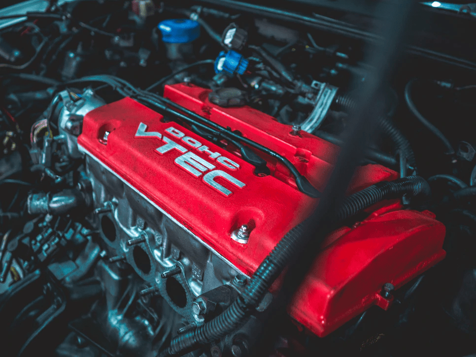 How to Clean Inside an Engine Block